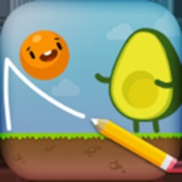 Codes for Where's My Avocado? Draw lines Hack