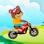 Jeux de moto voitures 3 5 ans