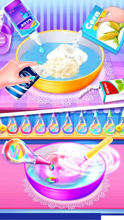 Slime:! Slime simulator games