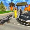 現代の 警察 犯罪 シティ 義務