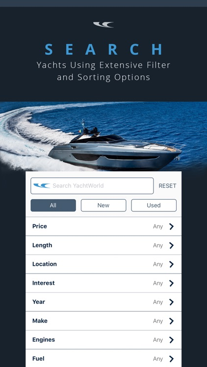 YachtWorld - Yachts for Sale