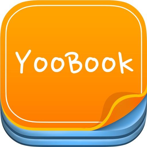 Yoobook