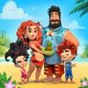 家庭岛 - 农场游戏