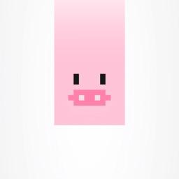 Pixel Piggy