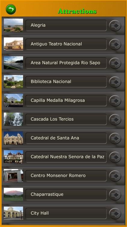 El Salvador Tourism Guide