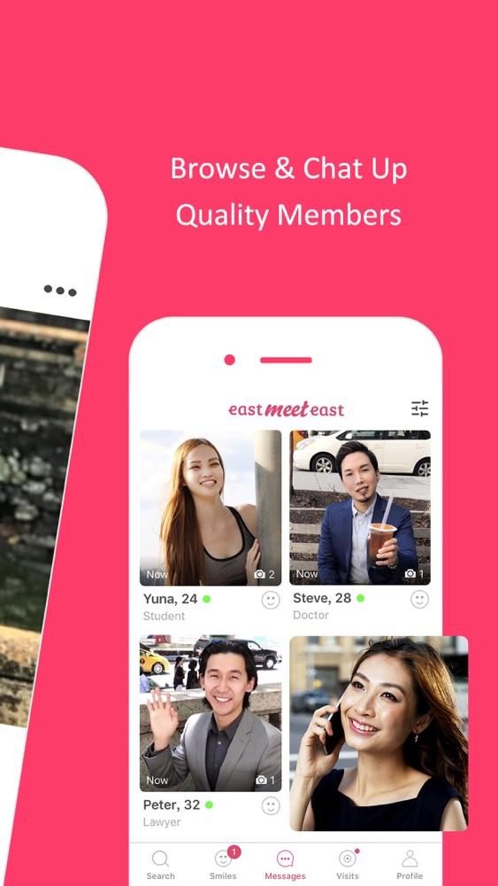 Ren dating app Reddit