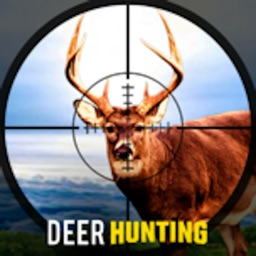 Deer Hunter 2k18 Shooting Game