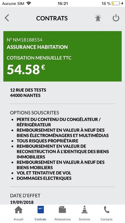 La Banque Postale Assurances screenshot-3