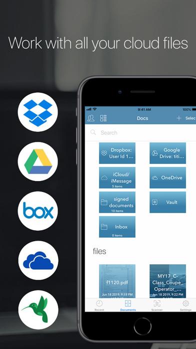 PDF Reader Pro Edition®Screenshot von 6