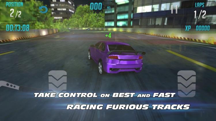 Furious Sprint Racing screenshot-6