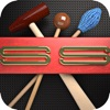 PercussionSS IA - iPhoneアプリ