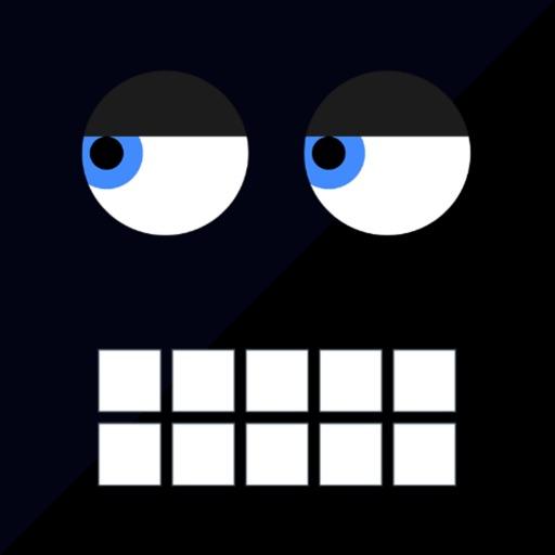 Riddle Robot Eyezak