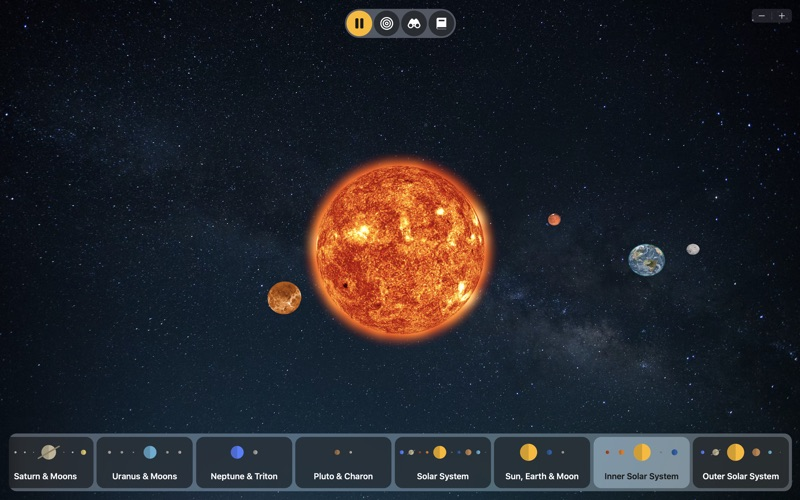 solAR - Education Edition for Mac