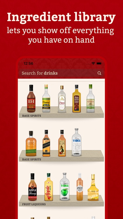 Cocktail Party: Drink Recipes screenshot-5