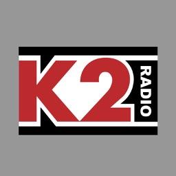 K2 Radio - Wyoming News (KTWO)