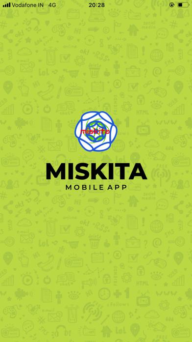 Miskita Stream 1