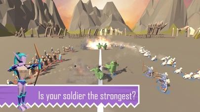 Battle Simulator 2のおすすめ画像3