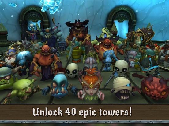 Beast Towers - Playond screenshot 7