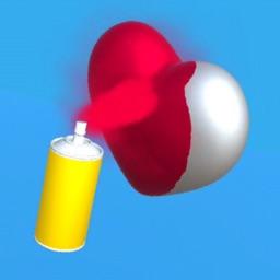 Pressure Paint 3D