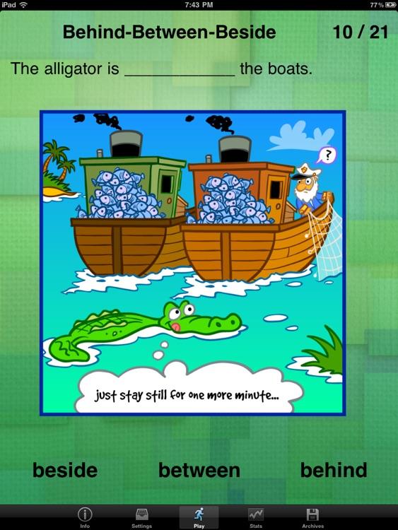 PrepositionBuilder™ screenshot-5