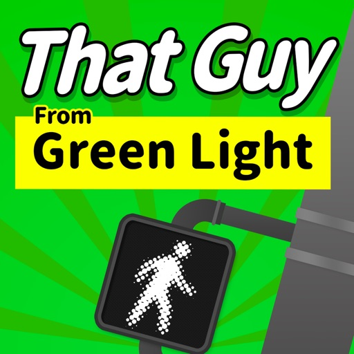 That Guy From Green Light
