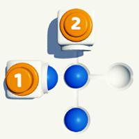 Bigger Games-Fit the Ball 3D