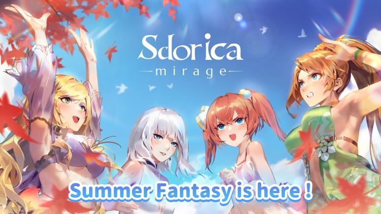 Sdorica -mirage- screenshot-0