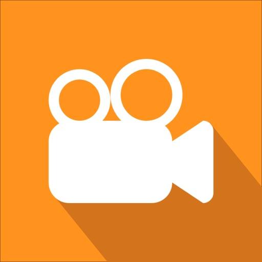 シンプル映画記録 人気の映画レビューアプリ