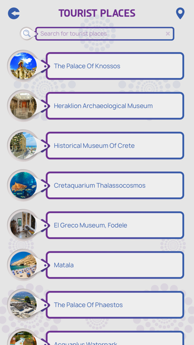 Heraklion Travel Guide screenshot 3