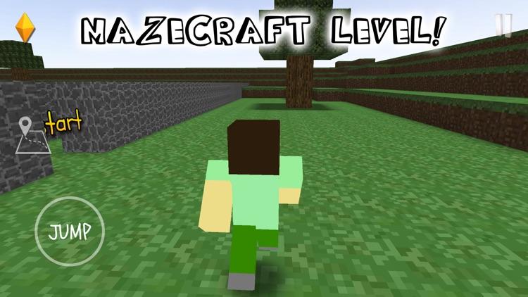 3D Maze 2: Diamonds & Ghosts screenshot-4