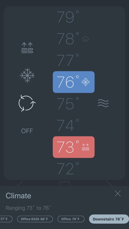 Simple Control Home Remote screenshot-4