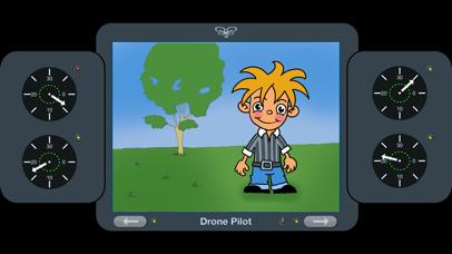 Drone Pilot - Children's book screenshot 1