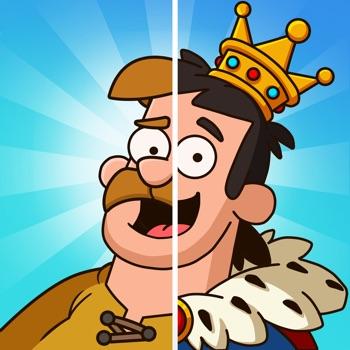 Hustle Castle: RPG Adventure