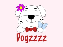 Fluff your fur and bat your eyelashes with Dogzzzz Cute & Cuddly Pack