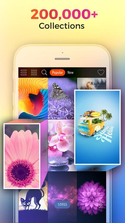 Kappboom - Live Wallpapers screenshot-3