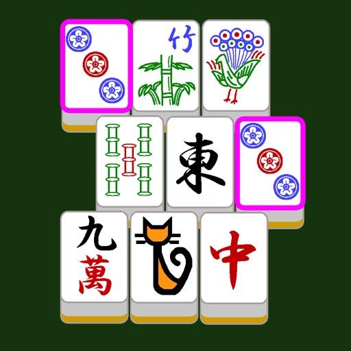 Mahjong Tile Solitaire