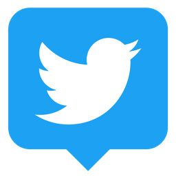 Ícone do app TweetDeck by Twitter