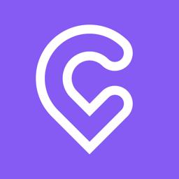 Ícone do app Cabify