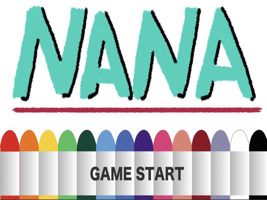 NANA~Crayon World~ screenshot 4