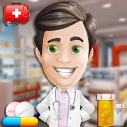 Drug Store Game
