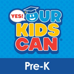Yes! Our Kids Can-PreK