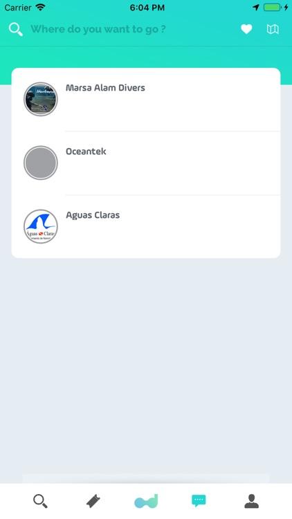 Godive App screenshot-8