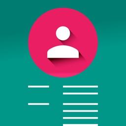 Resume App - CV Maker