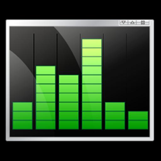 Audio Spectrum Recorder