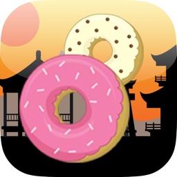 Donut Klopper LT