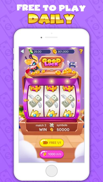 Lucky Slots - Good Luck screenshot 2
