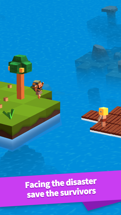 Idle Arks: Build at Sea screenshot 3