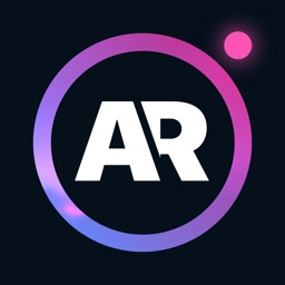 AR Video Editor 3D: AR Cam