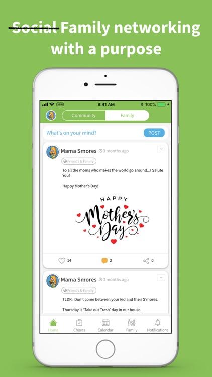 S'moresUp - Best Chores App screenshot-4