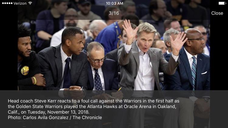 San Francisco Chronicle screenshot-6